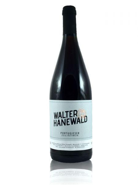 2016er Portugieser Rotwein Qualitätswein 1,0l
