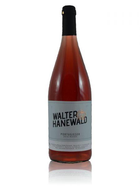 2018er Portugieser Rosee Qualitätswein 1,0l