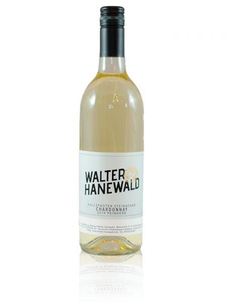 2019er Kallstadter Steinacker Chardonnay Spätlese feinherb 0,75l