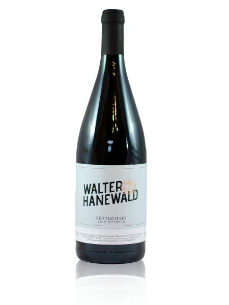 2019er Portugieser Rotwein Qualitätswein 1,0l