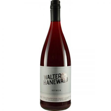 2019er Rotwein Qualitätswein 1,0l